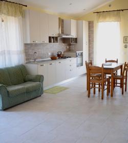 Beach House Vaccarizzo